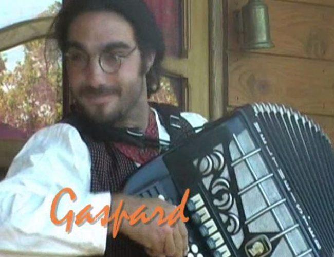 présentation greg l'accordéoniste